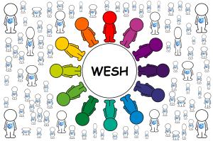 affiche WESH